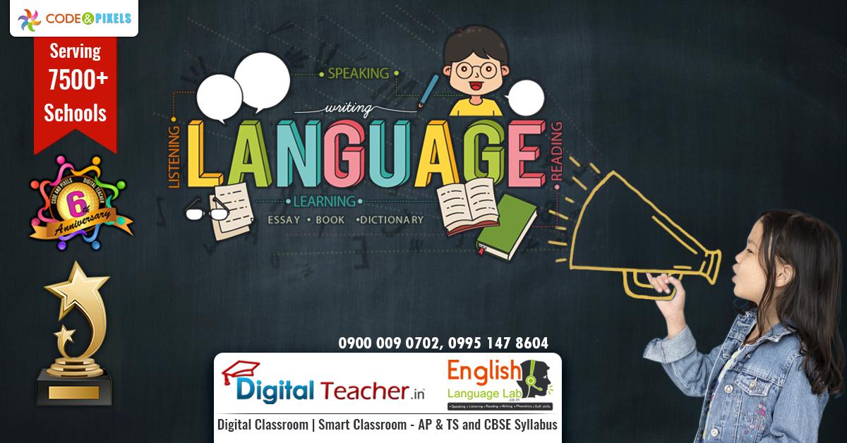 Making English Language Learning Easy